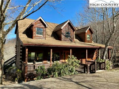 400 GOAT MOUNTAIN RD, Zionville, NC 28698 - Photo 1