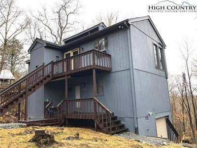 205 LAKE RD, Beech Mountain, NC 28604 - Photo 1