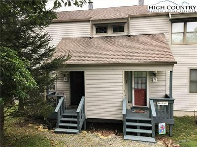 101 HORNBEAM RD # 7A, Beech Mountain, NC 28604 - Photo 1