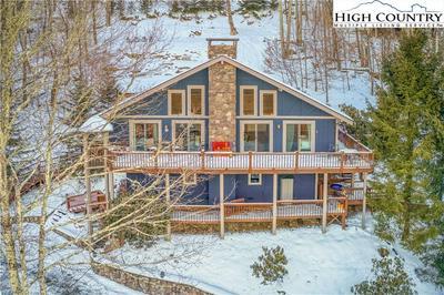 119 HAWTHORN RD, Beech Mountain, NC 28604 - Photo 2