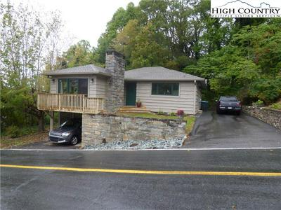 334 HILL ST, Blowing Rock, NC 28605 - Photo 1