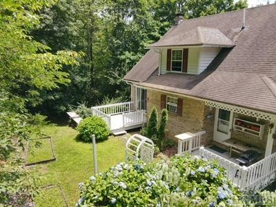 905 LAKESIDE RD, Scaly Mountain, NC 28775 - Photo 1