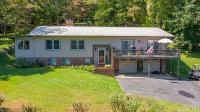 35 COWEETA RIDGE RD, Otto, NC 28763 - Photo 1