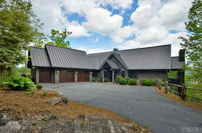 541 SUMMER HILL RD, Cullowhee, NC 28723 - Photo 2
