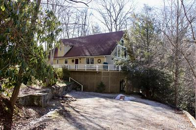 453 BRIGHT MOUNTAIN RD, Cullowhee, NC 28723 - Photo 2