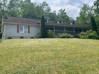 232 WALLALIEU RD, Otto, NC 28763 - Photo 1