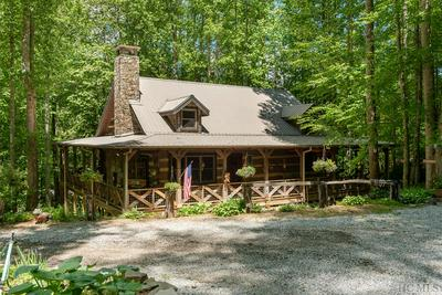 158 ANDREWS PARK RD, CULLOWHEE, NC 28723 - Photo 1