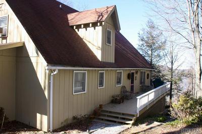 453 BRIGHT MOUNTAIN RD, Cullowhee, NC 28723 - Photo 1