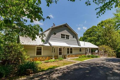 1112 BRIGHT MOUNTAIN RD, Cullowhee, NC 28723 - Photo 2