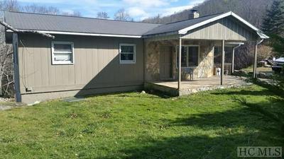 8426 BUCK CREEK RD, Highlands, NC 28741 - Photo 1