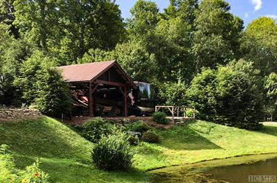 41 WILDFLOWER RD, Scaly Mountain, NC 28775 - Photo 1