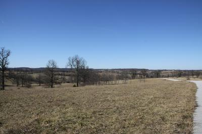 LOT #5 OLD RANCH & SADDLE BACK RIDGE ROAD, Harrison, AR 72601 - Photo 1