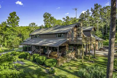 204 COUNTY ROAD 5054, Berryville, AR 72616 - Photo 1