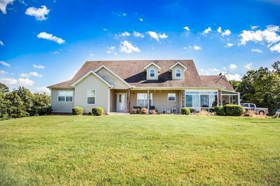486 LABRADOR LN, Western Grove, AR 72685 - Photo 1
