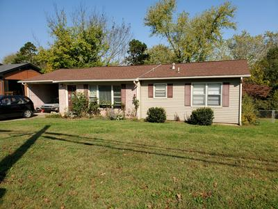 1001 W WILSON AVE, Harrison, AR 72601 - Photo 1
