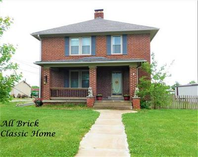 102 S OLIVE ST, Holden, MO 64040 - Photo 1