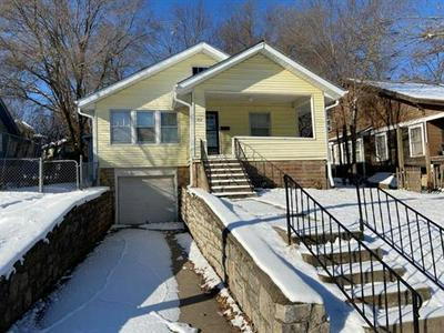 712 SAINT LOUIS AVE, Excelsior Springs, MO 64024 - Photo 1