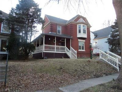 1919 FRANKLIN AVE, Lexington, MO 64067 - Photo 2