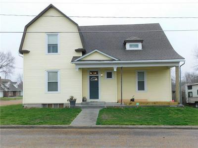 209 SE 5TH ST, CONCORDIA, MO 64020 - Photo 1