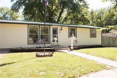 608 N BURRUSS ST, Hamilton, MO 64644 - Photo 1