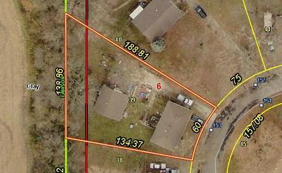 153 CARDINAL CIR, Lawson, MO 64062 - Photo 1