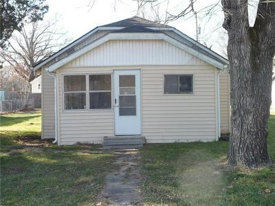 102 N MAIN ST, Archie, MO 64725 - Photo 1