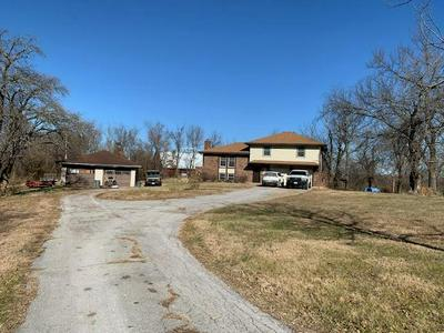22507 S SOUTH HEDGEWOOD HILLS RD, PECULIAR, MO 64078 - Photo 1