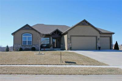 15011 JOSH ST, BASEHOR, KS 66007 - Photo 1