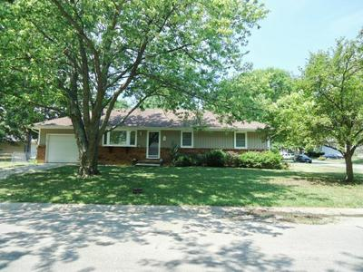 502 COUNTRY DR, Lawson, MO 64062 - Photo 1
