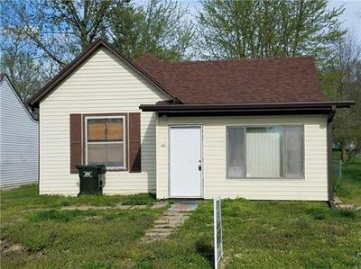 607 N MAIN ST, Corder              , MO 64021 - Photo 1