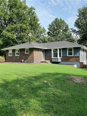 103 N WILSON ST, Archie, MO 64725 - Photo 1