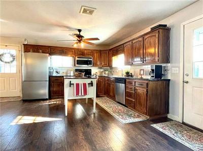 407 N MULBERRY ST, Louisburg, KS 66053 - Photo 2