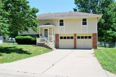 201 14TH AVE N, GREENWOOD, MO 64034 - Photo 1