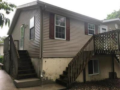 104 S VINE ST, Louisburg, KS 66053 - Photo 2