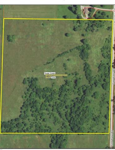 346TH AND COLDWATER ROAD, Louisburg, KS 66053 - Photo 1