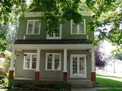 1801 SOUTH ST, Lexington, MO 64067 - Photo 1