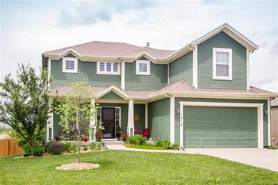1312 N 3RD ST E, Louisburg, KS 66053 - Photo 1