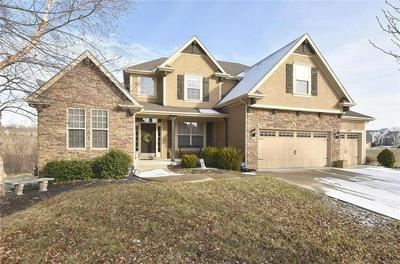 15740 NW 124TH ST, PLATTE CITY, MO 64079 - Photo 1