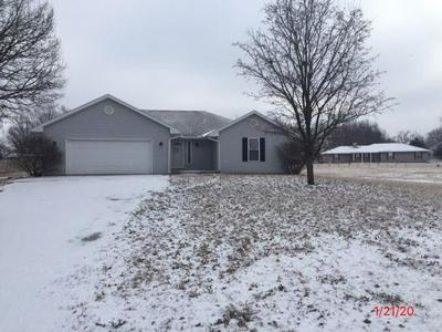 113 ELM ST, LATHROP, MO 64465 - Photo 1