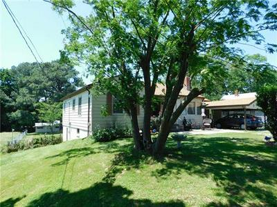 810 S MAGUIRE ST, Warrensburg, MO 64093 - Photo 2