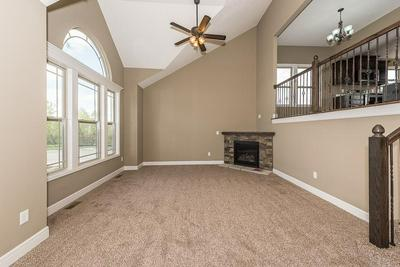 15807 CHRISTIE DR, BASEHOR, KS 66007 - Photo 2