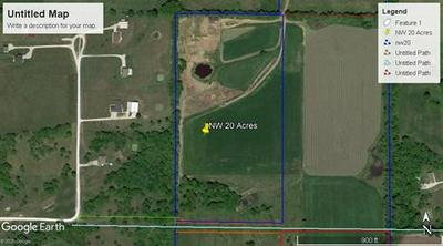 TBD NW NW 500 ROAD, Holden, MO 64040 - Photo 1