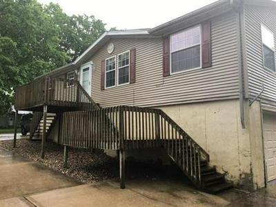 104 S VINE ST, Louisburg, KS 66053 - Photo 1