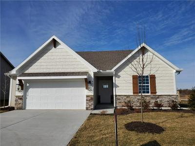 637 SE COLONIAL DR, BLUE SPRINGS, MO 64014 - Photo 1