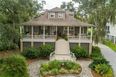 521 REMORA DR, Fripp Island, SC 29920 - Photo 1