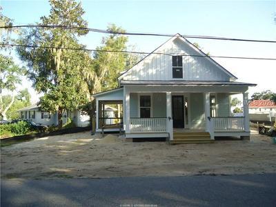 635 OLD SHELL RD, Port Royal, SC 29935 - Photo 1
