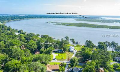 36 STUART TOWN CT, Beaufort, SC 29902 - Photo 1