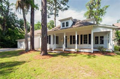 63 TANGLEWOOD DR, Beaufort, SC 29902 - Photo 1
