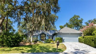 59 OLD FORT DR, Hilton Head Island, SC 29926 - Photo 1