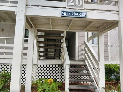 45 FOLLY FIELD RD APT 28B, Hilton Head Island, SC 29928 - Photo 1
